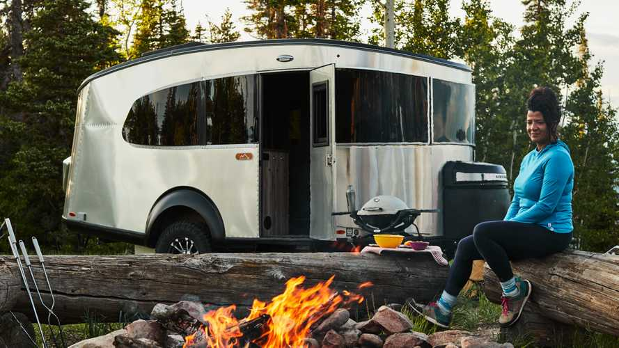 Airstream Basecamp 20 Travel Trailer Revealed With More Room, Features