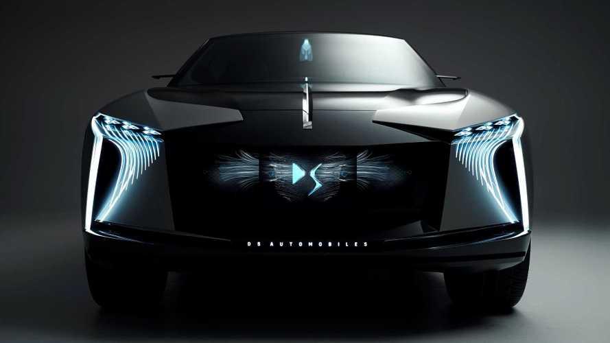 DS will ab 2025 nur noch Elektroautos und Plug-in-Hybride bauen