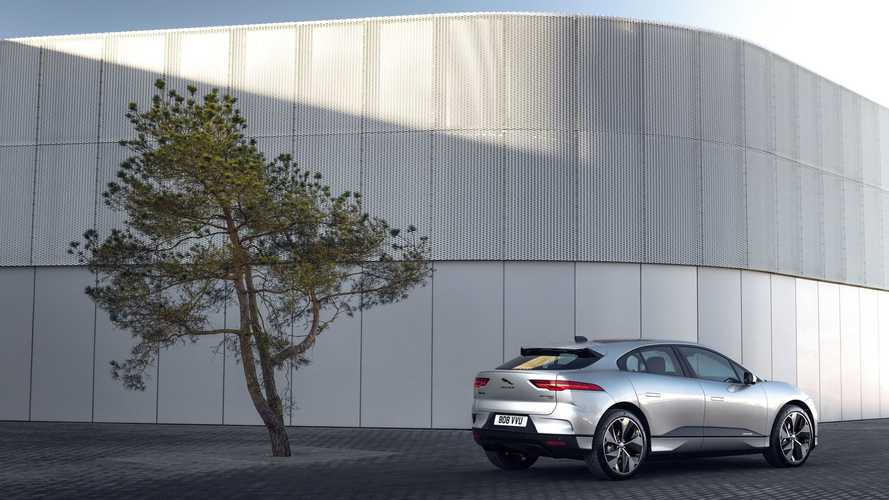 Jaguar Land Rover Said To Be Working On Fuel Cell SUV