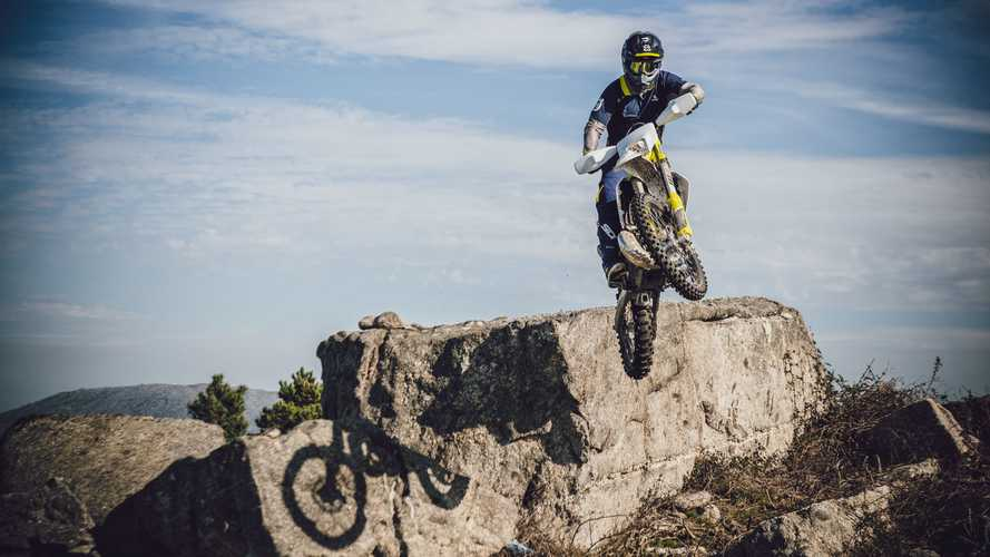 Husqvarna Unveils Its 2021 Enduro Lineup So We Can All Hit The Trails