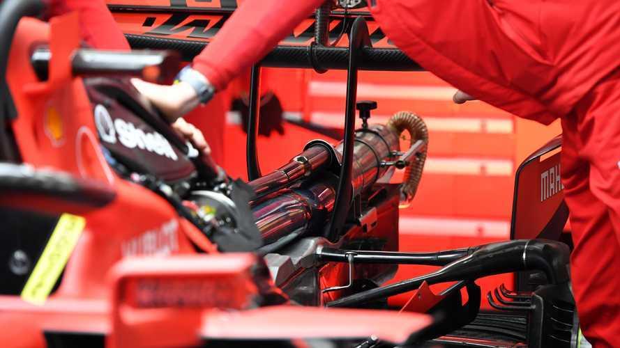 F1, Ferrari: la SF1000 debutterà con il motore 065 Evo 2