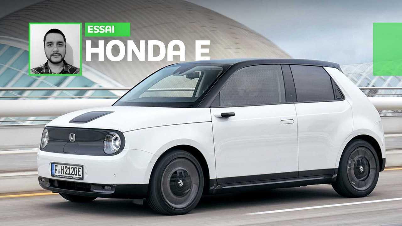 Couv OK Essai Honda e
