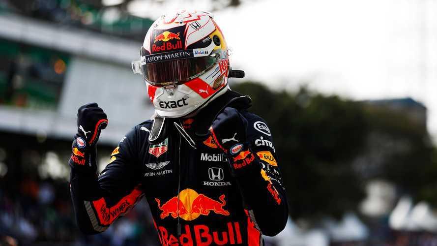 Honda: Verstappen relationship 'like a young Senna'