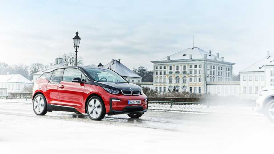 BMW celebrates six years of i3 with stories from early adopters