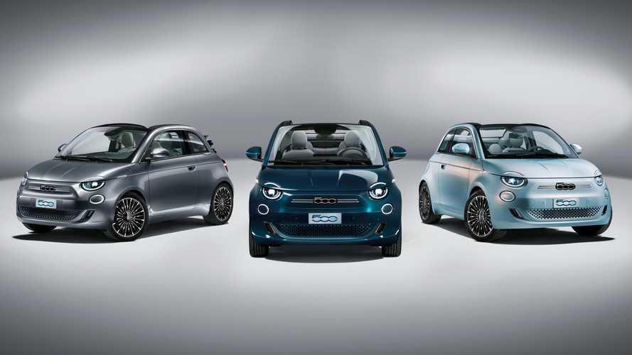Fiat готовит семейный электрический кроссовер