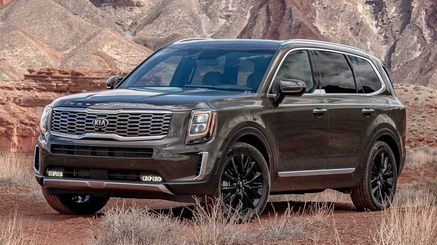 World Car of the Year 2020, le finaliste