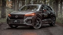ABT Modifiyeli VW Touareg V8 TDI