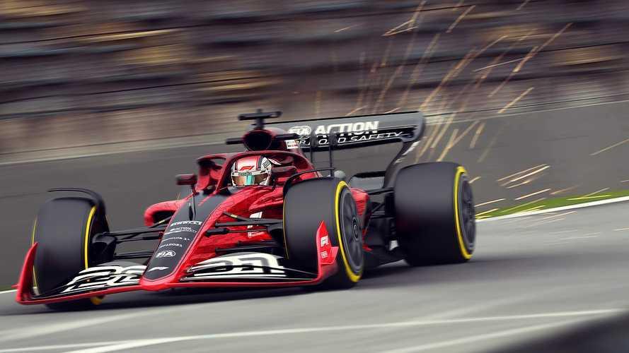 Il dubbio: le F1 a effetto suolo non nasceranno mai?