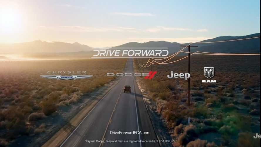 """FCA negli USA lancia la promo anti-Coronavirus """"Drive Forward"""""""