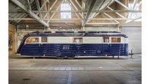 Einer der luxuriösesten Wohnwagen der Welt wird im Januar versteigert