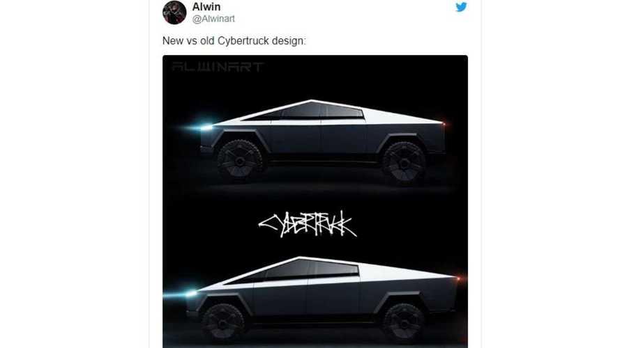 Tesla Cybertruck, ecco come si normalizzerà il modello definitivo