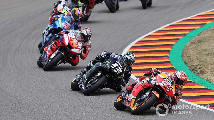 Sachsenring corre serio peligro de suspenderse