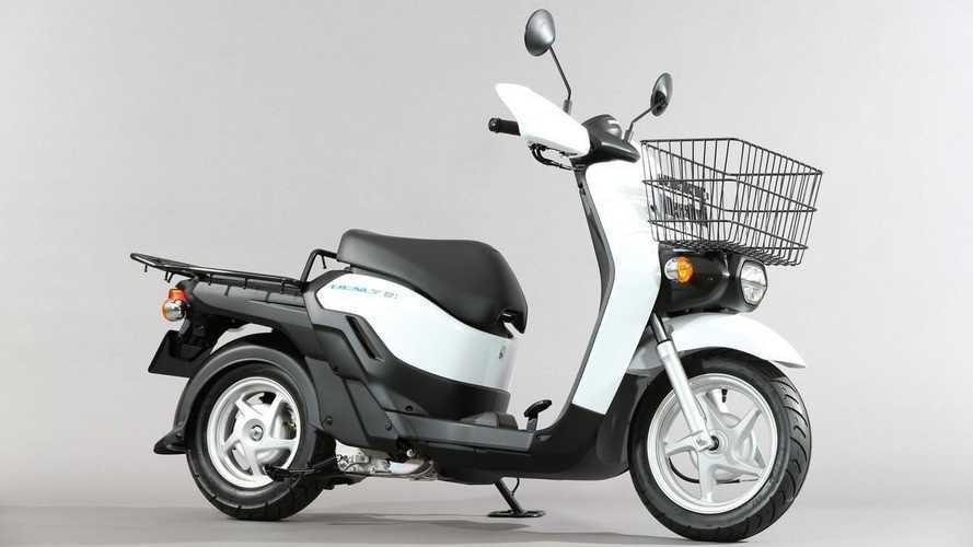 Honda BENLY e, avviata vendita in Giappone