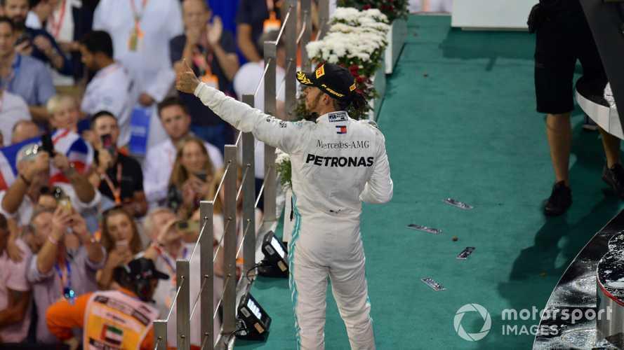 Hamilton a 'hero second to none' - Carey
