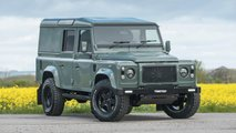 Twisted Classic Defender
