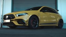 Mercedes-AMG A45 S RaceChip