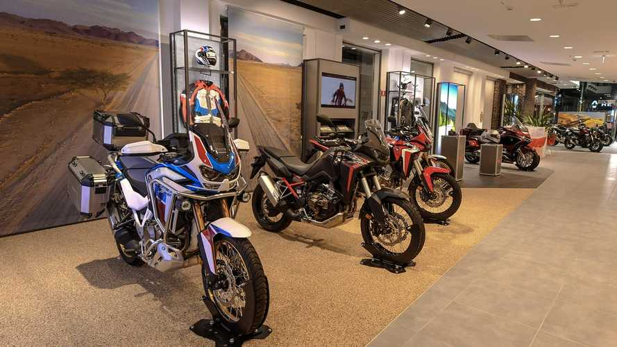 Feds Classify Powersports Workers As Essential Personnel
