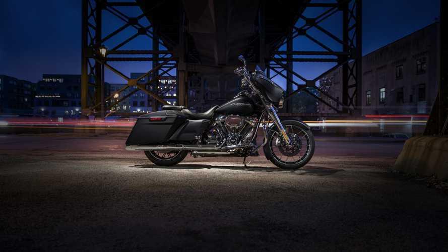Harley-Davidson, tre nuove linee di accessori di ispirazione custom