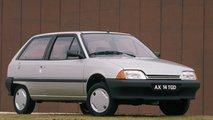 Citroën AX (1986-1998): Kennen Sie den noch?