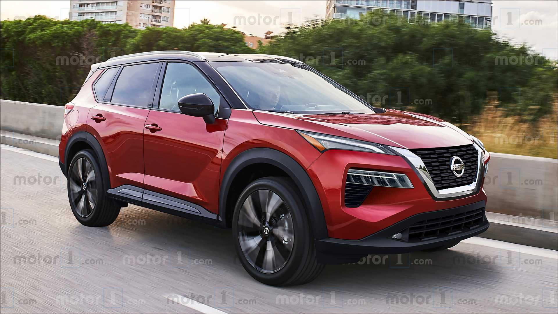 2020 Nissan Images