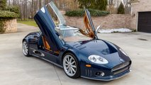 spyker breaking news
