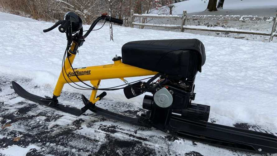 This Chrysler SnoRunner Will Keep You Riding All Winter