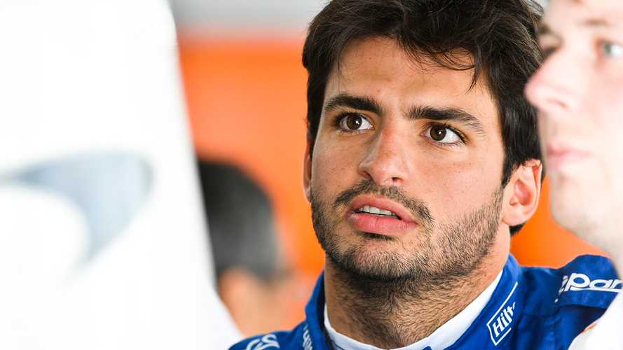 Contract stability allowed Sainz to show a 'new Carlos'
