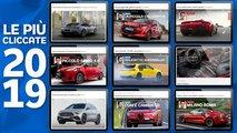 top auto cliccate 2019 motor1 italia