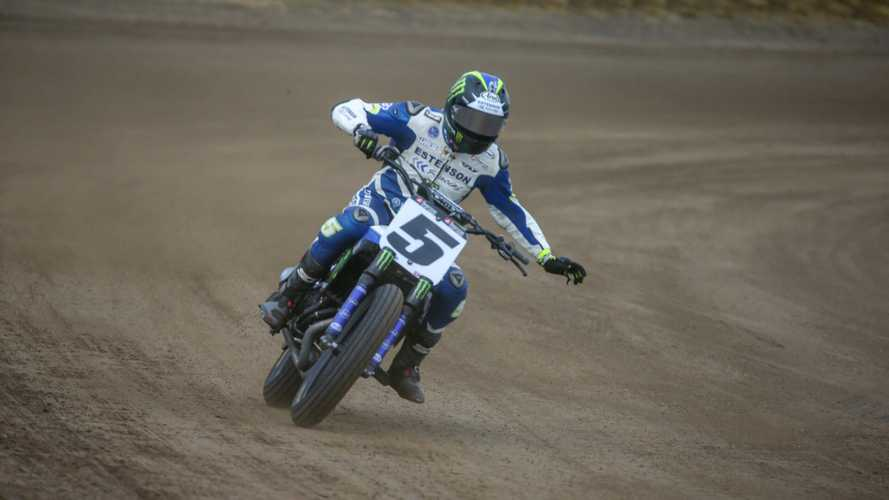 Yamaha Goes All In On American Flat Track