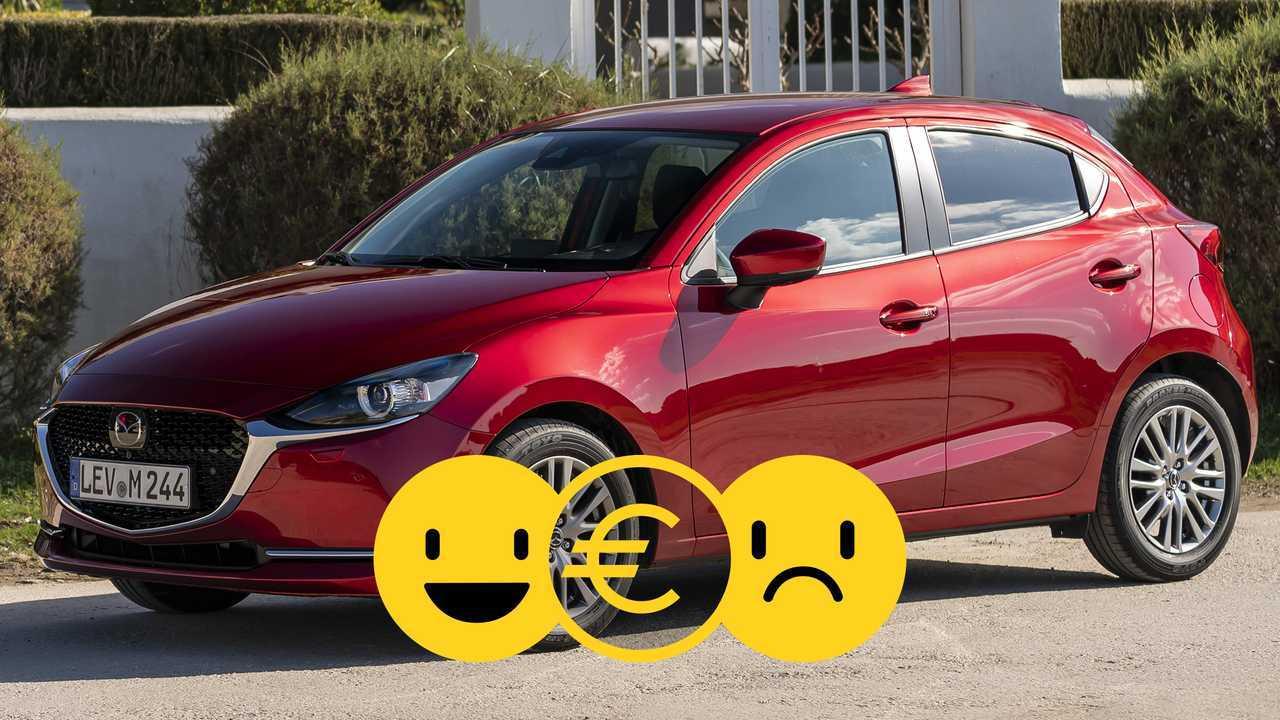 Promozione Mazda2 Febbraio 2020