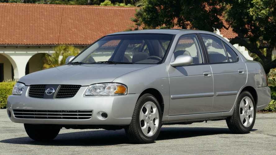 Recall: Nissan Frontier, Pathfinder e Sentra