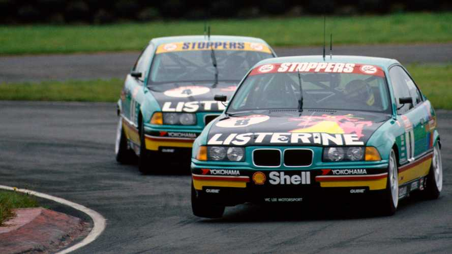 What was the worst BTCC car Tim Harvey ever raced?
