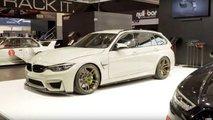 M3 CS Touring ist der M-Kombi, den BMW hätte bauen sollen