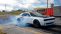 Dream Giveaway Dodge Challenger Redeye