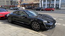 Could The Porsche Taycan Have Panel Gaps Issues Like Tesla?