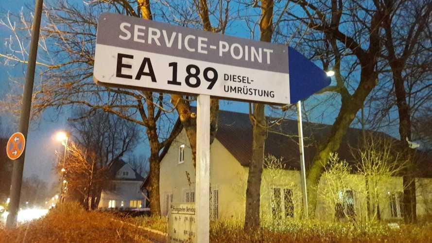 Diesel-Affäre:Abschalteinrichtungen sind laut EuGH-Generalanwältin illegal