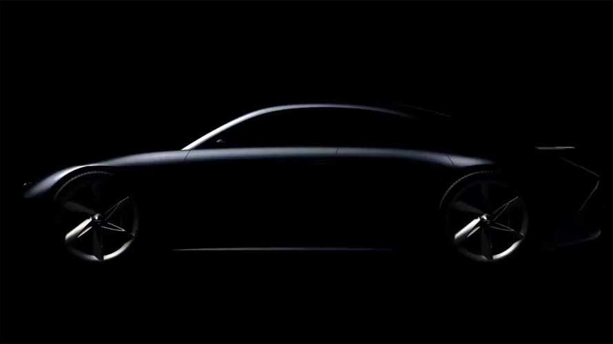 2020 Hyundai Porphecy Concept