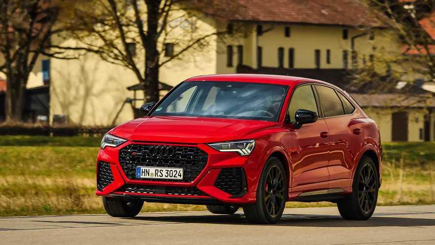 Test Audi RS Q3 Sportback (2020): Sauschnell, und sonst?