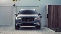 Volvo XC60: Neuer Plug-in-Hybrid (T6 AWD) und neuer Mildhybrid