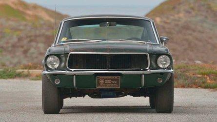 The Bullitt Mustang's New Owner Won't Be Restoring It