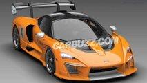 McLaren bringt wohl extrem limitierten Senna Can-Am für die Straße