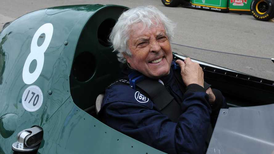Brian Redman, David Richards display to feature at Race Retro