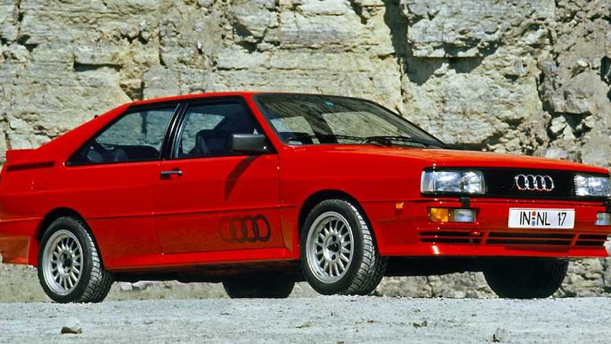 1980-1991 Audi Quattro Buying Guide