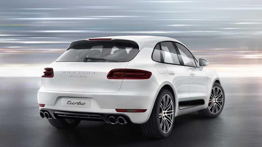 Утечка топлива грозит более чем 5 тысячам Porsche Macan в России
