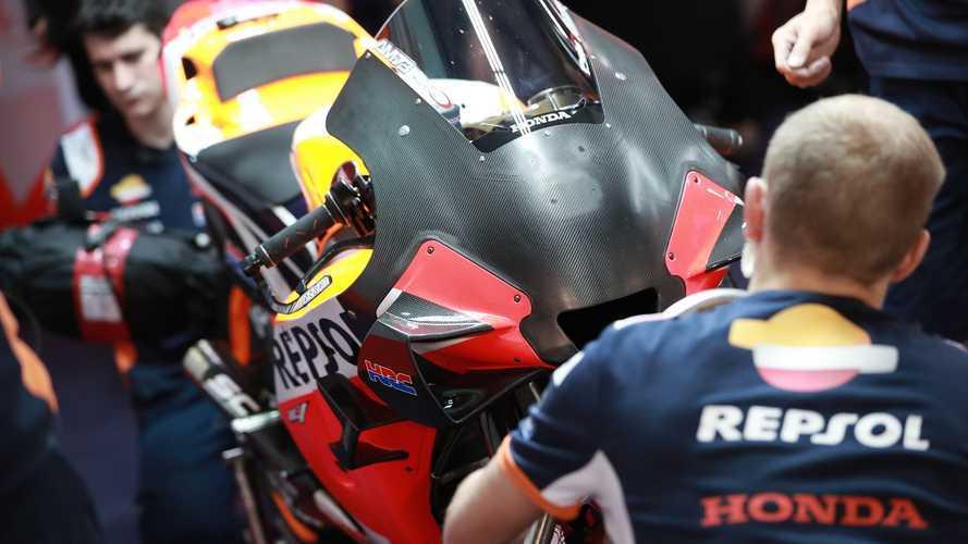 MotoGP: omologazioni in remoto, ma lo sviluppo non si ferma