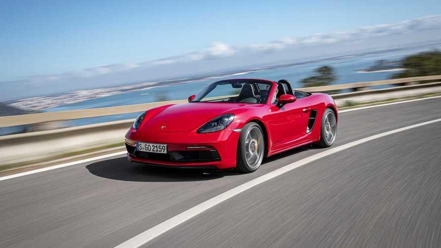 Porsche, yeni ve oldukça hafif bir model düşünüyor olabilir