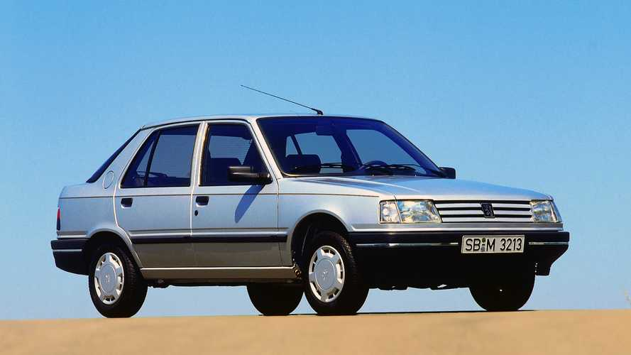 Peugeot 309 (1985-1993) - Incomprise ?