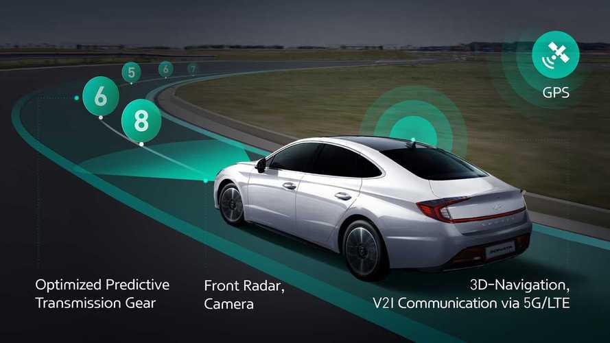 """Hyundai ICT, il cambio che """"pensa"""" da solo"""