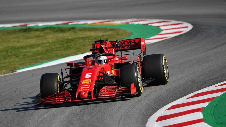 F1, Ferrari SF1000: nel long run è stata più veloce di Red Bull