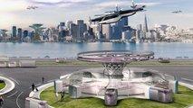 hyundai pav pbv hub concepts ces 2020